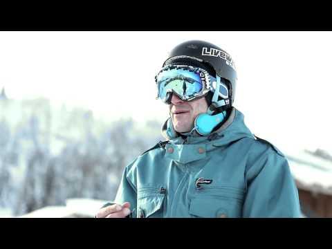 LiveWire Energy - Winter- Kersák Péter - Wakeboard és Snowboard oktató