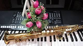 Download lagu 【船歌】印尼民謠Saxophone薩克斯風演奏