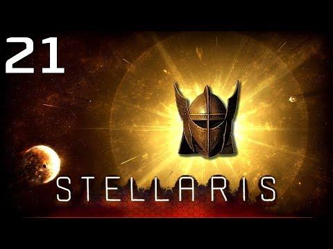 Stellaris (Synthetic Dawn) ⚔⚔⚔ Флотилии Корпораций идут на опасные задания!