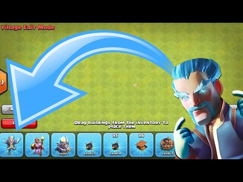 Clash of Clans - NEW ICE WIZARD TROOP (Leaks, Rumors, Wishes)