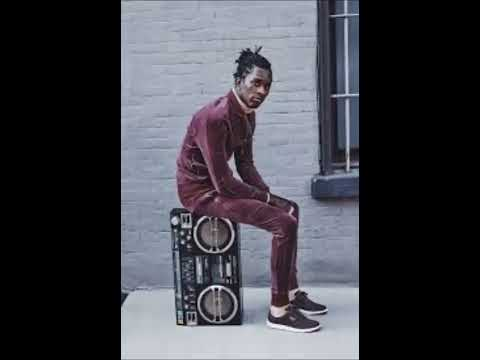 (New) Young Thug - The Promise (Lyrics)