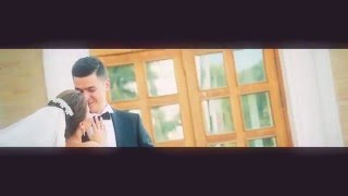 Wedding video Damir and Shirin