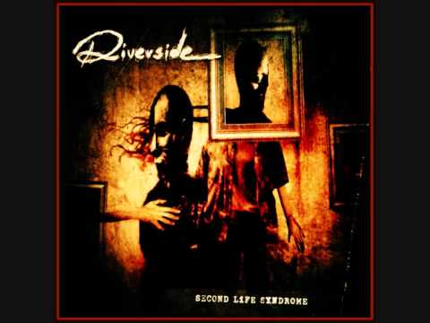 Riverside  Volte-Face poster