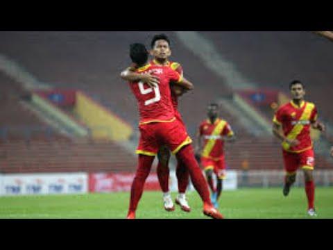 Live! Selangor VS Persib Bandung | Asia Challenge Cup |