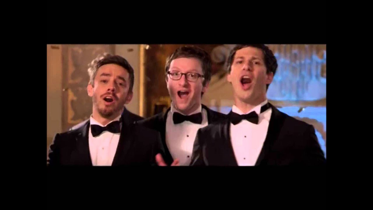 100th Digital Short- Uncensored Beeping Sounds Uncut- Lonely Island Song