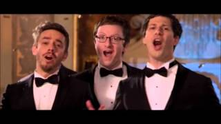 100th Digital Short- Uncensored/No Beeping Sounds/Uncut-The Lonely Island SONG ONLY