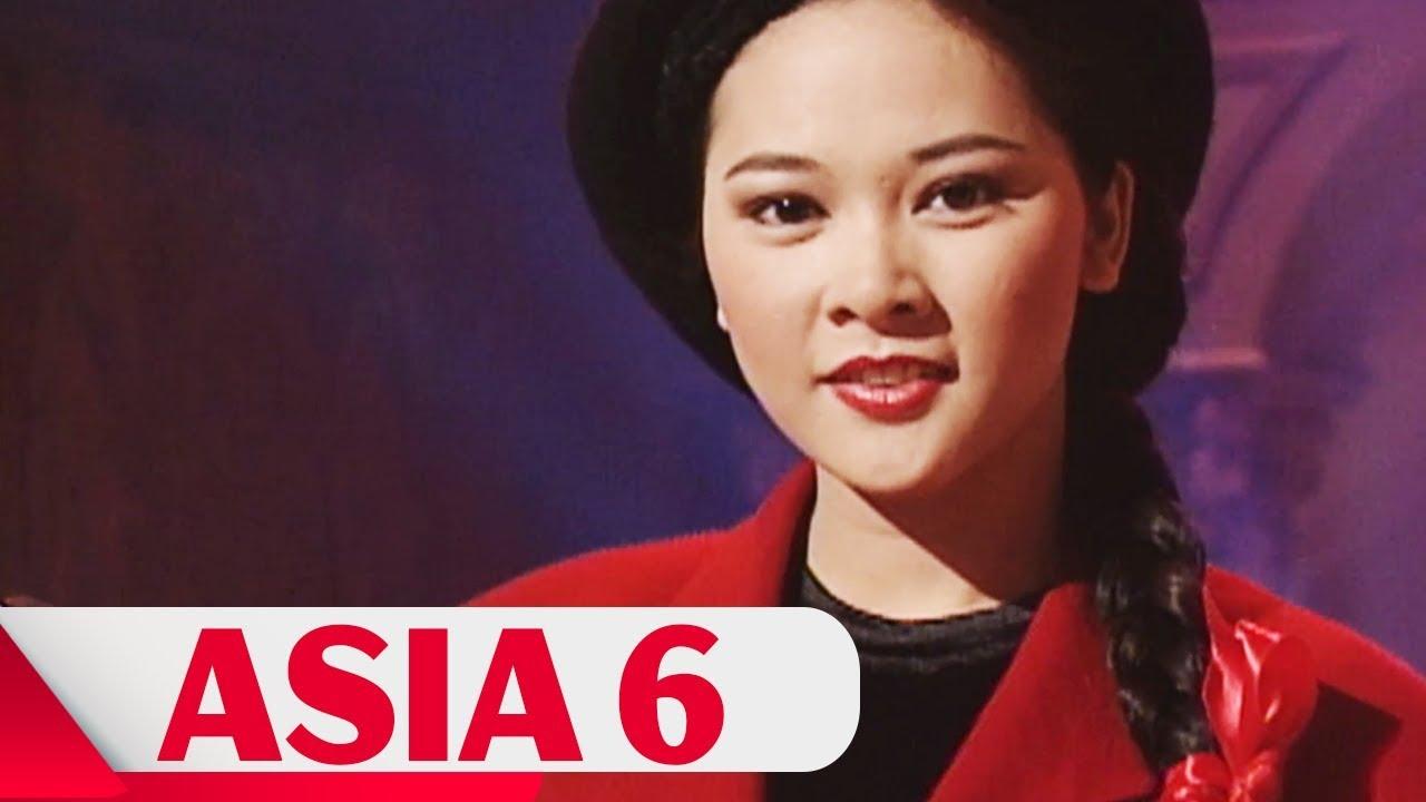 Giáng Sinh Đặc Biệt | FULL SHOW | Như Quỳnh, Mạnh Đình, MC Kỳ Duyên (ASIA 6 Full Program)