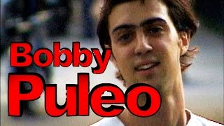 Bobby Puleo (IN absentia - Late 90's B-roll)