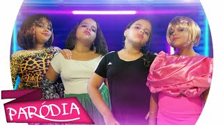 Baixar PARÓDIA | ANITTA, LEXA, LUISA SONZA FEAT MC REBECCA - COMBATCHY