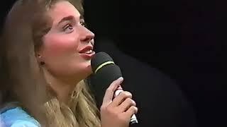 Sissel Kyrkjebø - Don't Cry For Me Argentina - 1989