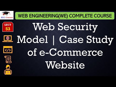 we     Web Application Security Testing Case Study