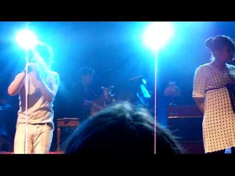 Julien Doré & The Bash feat Mélanie Pain - Helsinki