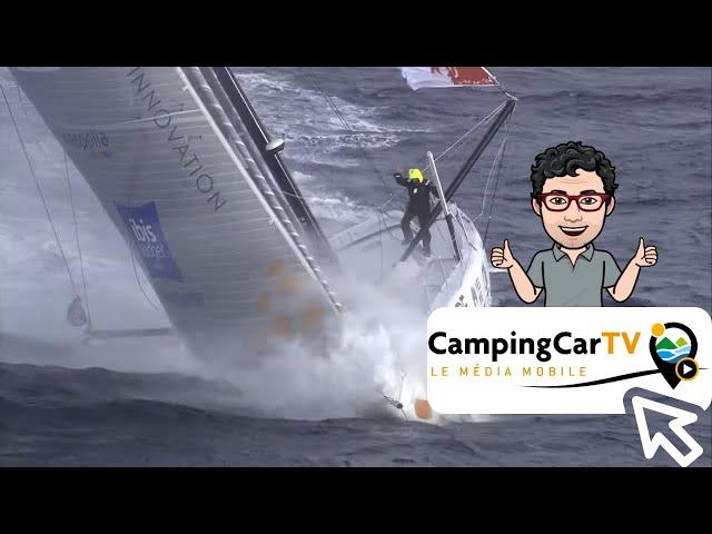 JT en camping-car N°147 -