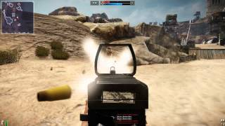 Ravaged Trailer (2 Dawn Games)