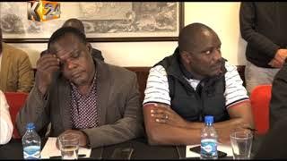 Luhya Leaders claim alienation from handshake