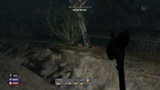 7 Day to die MA 15+ - Pro Player - Road to Platinum trophy.