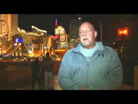 Armfight 40 - Richard Lupkes interview