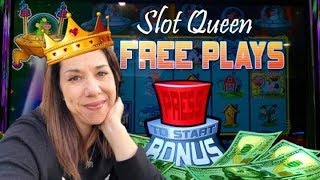 💥 FREE play 💥 FREE money 💰SQ reunited with her beloved 🐮😍