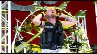 5FDP Salvation LIVE Five Finger Death Punch Mayhem Fest AZ FFDP