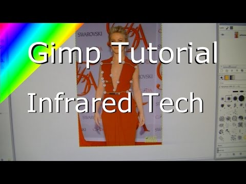 Gimp tutorial infrared youtube gimp tutorial infrared ccuart Image collections