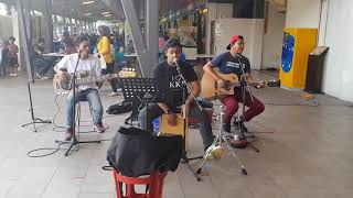 One Avenue Buskers (Original Song)
