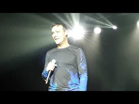 Шатунов, 16.10.2019, концерт, Раменское