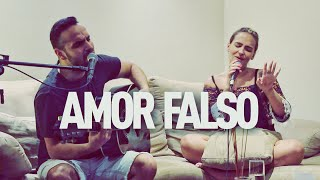 Baixar Amor Falso (Aldair Playboy feat. Wesley Safadão) Em casa com Pedro & Raíssa #11
