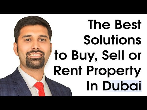How To Deal Real Estate Agency in Dubai, UAE, 2020
