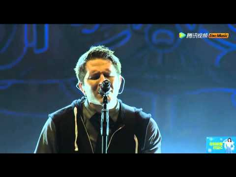 Owl City,  from Guangzhou 2015  Meteor Shower
