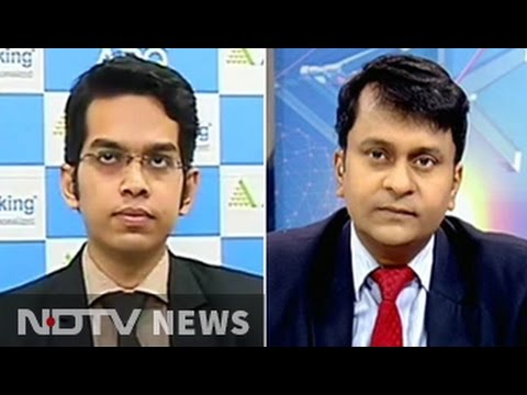 Buy Reliance Capital, Axis Bank, Says Ruchit Jain