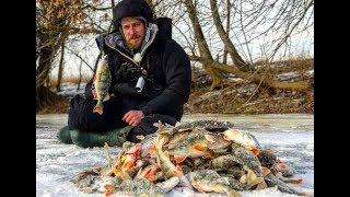 Зимняя Рыбалка.Рыболовный Рай На Земле-М...