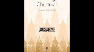 A Solfége Christmas (2-Part Choir) - Arranged by Cristi Cary Miller