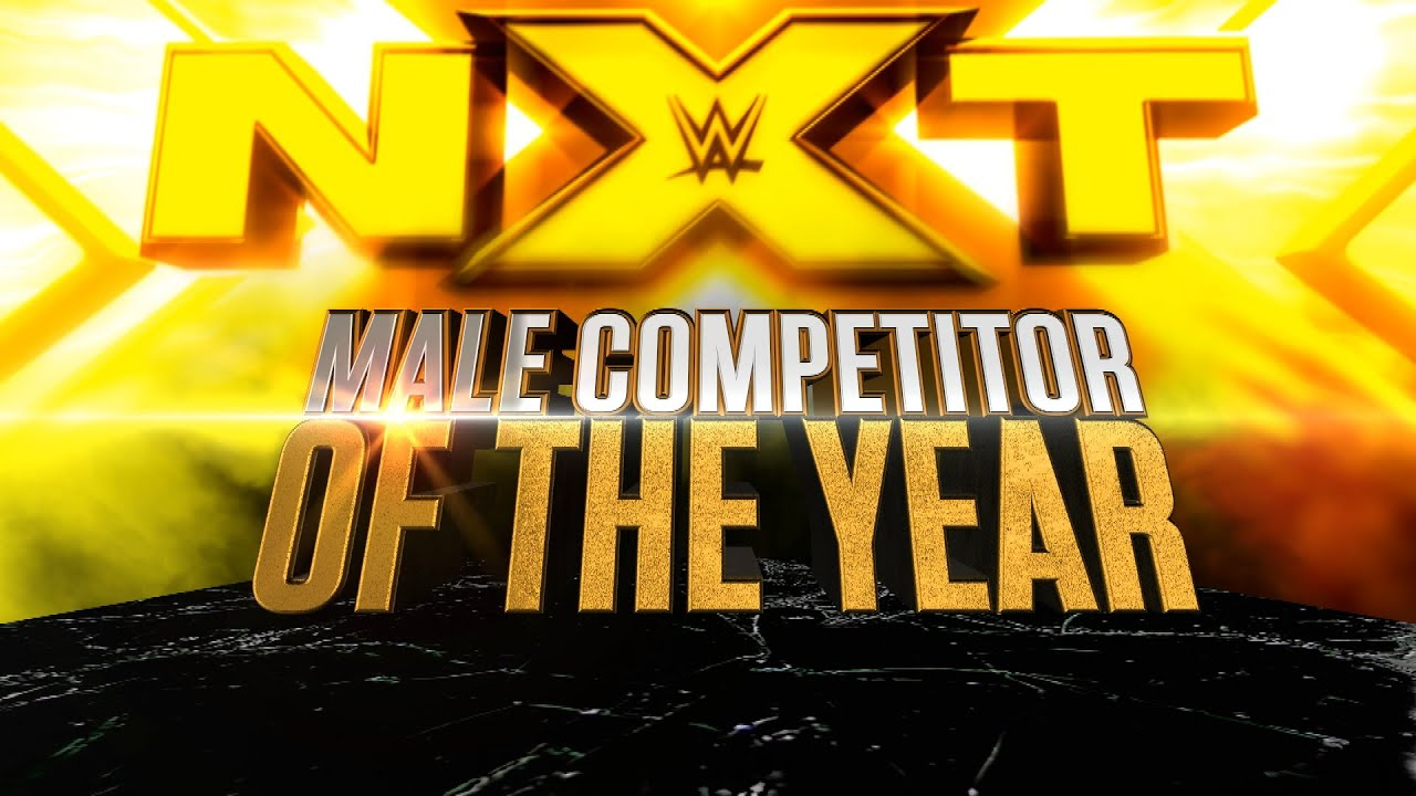 Download NXT Male Competitor of the Year Nominees: WWE NXT, Jan. 2, 2019