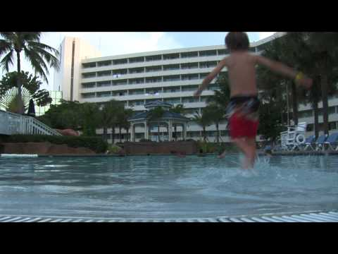 Sheraton Cable Beach Bahamas Nassau Hotel
