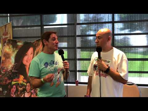 Awesome interview with actor, writer and comic  Carlos Alazraqui