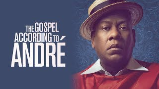 The Gospel According to André - Official Trailer