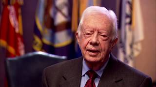 Jimmy Carter: