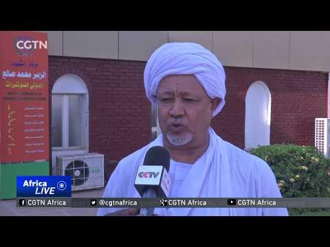 U.S. set to decide on lifting of embargo on Khartoum