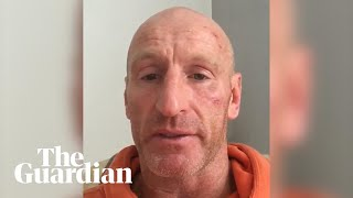 Gareth Thomas: 'A lot of people want to hurt us, but more want to help us heal'