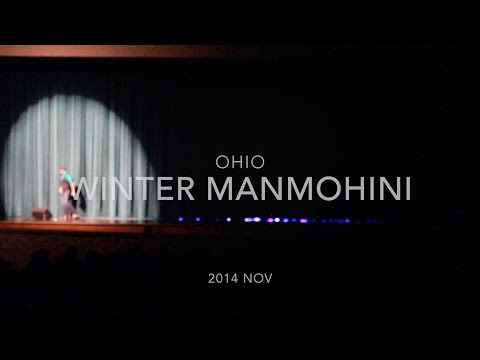 2014 - Winter Manmohini - OHIO