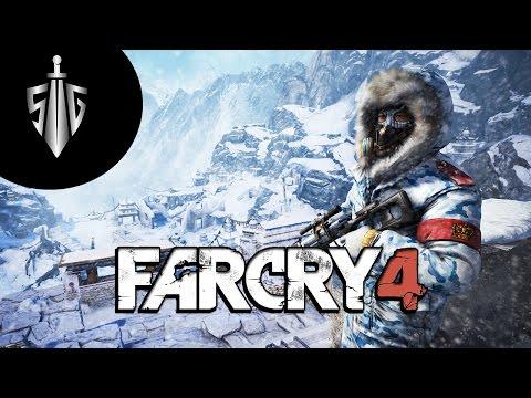 Himalayalar  I  FarCry 4 #13