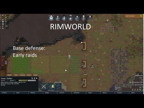 Rimworld a17 скачать торрент