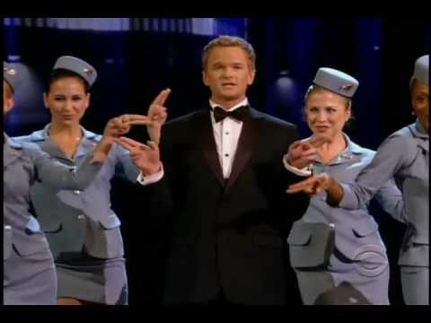 Neil Patrick Harris' 2011 Tony Awards  Number