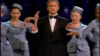Neil Patrick Harris' 2011 Tony Awards Opening Number thumbnail