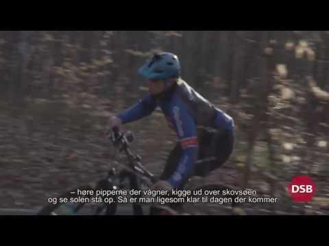 Cykler i København – tag på oplevelse i København og omegn på din cykel sammen med S-toget | DSB