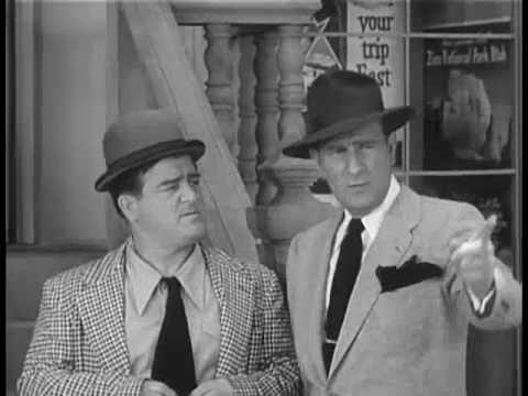 The Abbott and Costello Show Season 1 Episode 1