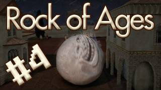 Rock of Ages #4 - rage quit