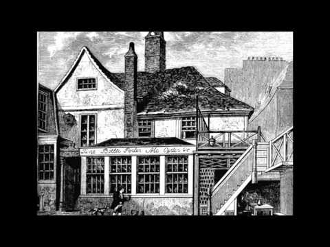 Eight People Drowned in the 1814 London Beer Flood
