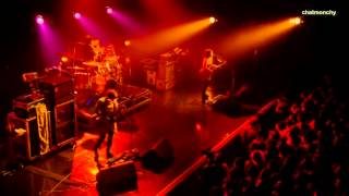"Chatmonchy [Wash the Livehouse] Live at : Zepp Tokyo 2009 ""ツマサキ..."