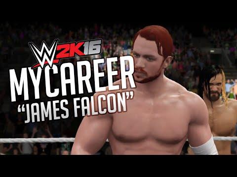 PPV DEBUT (WWE 2K16 MyCareer Part 21)